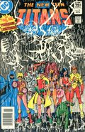 New Teen Titans (1980) (Tales of ...) Canadian Price Variant 36