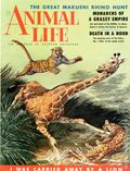 Animal Life Magazine (1953 Animal Life Publications) Vol. 1 #8