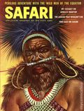 Safari Magazine (1955) Vol. 3 #4