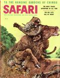 Safari Magazine (1955) Vol. 4 #2