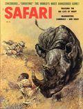 Safari Magazine (1955) Vol. 4 #3
