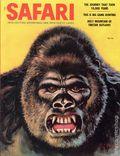 Safari Magazine (1955) Vol. 2 #6