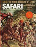 Safari Magazine (1955) Vol. 4 #1