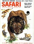 Safari Magazine (1955) Vol. 5 #3