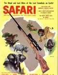 Safari Magazine (1955) Vol. 5 #2