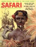 Safari Magazine (1955) Vol. 2 #5