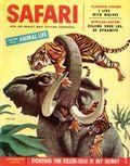 Safari Magazine (1955) Vol. 2 #2
