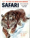 Safari Magazine (1955) Vol. 4 #4