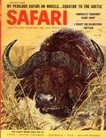 Safari Magazine (1955) Vol. 5 #1