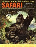 Safari Magazine (1955) Vol. 4 #6