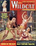Wildcat Adventures (1959-1964 Candar Publications) Vol. 3 #11