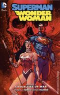 Superman/Wonder Woman TPB (2015-2017 DC Comics The New 52) 3-1ST