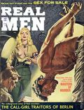 Real Men Magazine (1956-1975 Stanley Publications Inc.) Vol. 6 #1