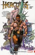 Hercules Still Going Strong TPB (2016 Marvel) 1-1ST