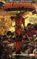 Deadpool The World's Greatest Comic Magazine TPB (2016-2017 Marvel) 2-1ST