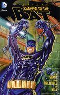 Batman Shadow of the Bat TPB (2016- DC) 1-1ST