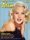 Adam (1956 Knight Publishing) Magazine Vol. 9 #10