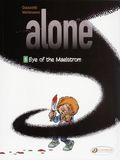 Alone GN (2014- Cinebook) 5-1ST