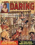 Man's Daring (1960-1966 Candar) Vol. 5 #3