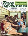 True Adventures Magazine (1955-1971 New Publications) Pulp Vol. 31 #6