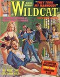 Wildcat Adventures (1959-1964 Candar Publications) Vol. 3 #7
