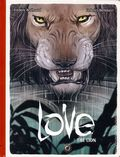 Love The Lion HC (2016 Magnetic Press) 1-1ST