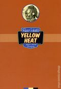 Russ Heath's Yellow Heat Artist's Edition Portfolio (2016 IDW) ITEM#1