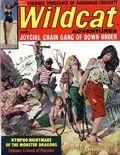 Wildcat Adventures (1959-1964 Candar Publications) Vol. 1 #8