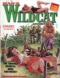 Wildcat Adventures (1959-1964 Candar Publications) Vol. 1 #11