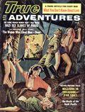 True Adventures Magazine (1955-1971 New Publications) Pulp Vol. 30 #2