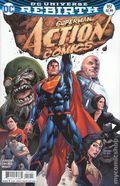 Action Comics (2016 3rd Series) 957A
