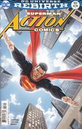 Action Comics (2016 3rd Series) 957B