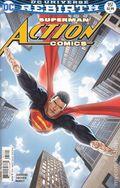 Action Comics (2016 3rd Series) 957B
