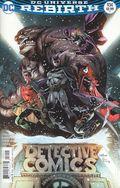 Detective Comics (2016 3rd Series) 934A