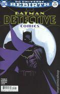 Detective Comics (2016 3rd Series) 934B