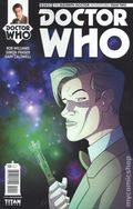 Doctor Who The Eleventh Doctor Year Two (2015) 10A