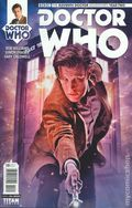 Doctor Who The Eleventh Doctor Year Two (2015) 10B