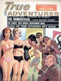 True Adventures Magazine (1955-1971 New Publications) Pulp Vol. 32 #4