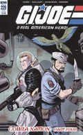 GI Joe A Real American Hero (2010 IDW) 229SUB
