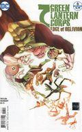Green Lantern Corps Edge of Oblivion (2015) 6
