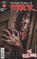 Grimm Tales of Terror (2015 Zenescope) Volume 2 9B