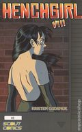 Henchgirl (2015 Scout Comics) 8