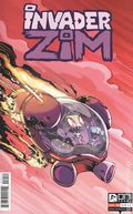 Invader Zim (2015 Oni Press) 10A