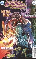 Legends of Tomorrow (2016 DC) 4