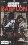 Sheriff of Babylon (2015 DC) 7