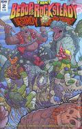 Teenage Mutant Ninja Turtles Bebop and Rocksteady Destroy Everything (2016 IDW) 2