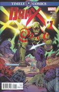 Timely Comics Drax (2016) 1