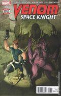 Venom Space Knight (2015) 8