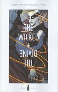 Wicked and the Divine (2014) 20A