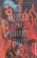 Wicked and the Divine (2014) 20B
